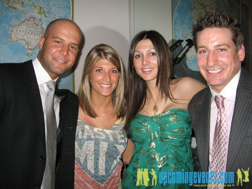 Photo from Opening of Giovanni & Pileggi