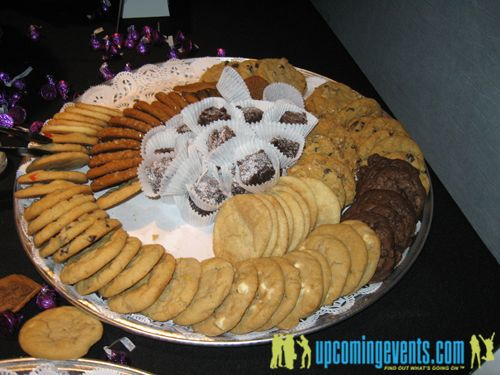 Photo from Hot Chocolate: A Tasting Event