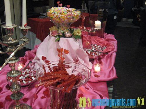 Photo from The Loft's Valentine's Mixer