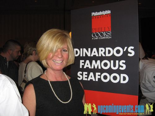 Photo from Philadelphia magazine's 8th Annual Philly Cooks!®