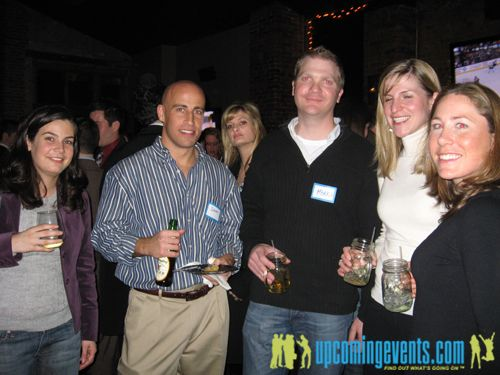 Photo from Young Professionals in Healthcare Happy Hour @ Urban Saloon