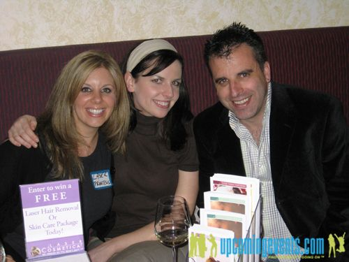 Photo from Young Entrepreneurs Happy Hour @ Mission Grill