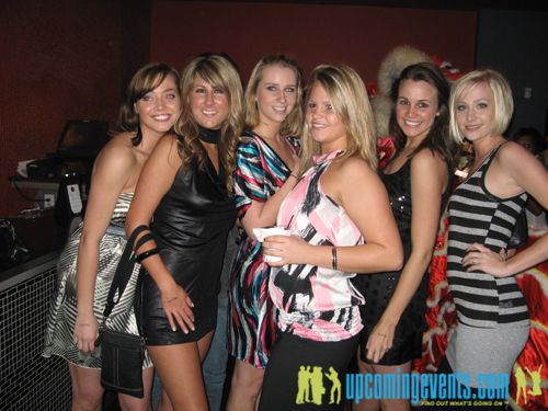 Photo from Zee Bar 2nd Anniversary Party